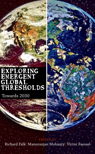 Exploring Emergent Global Thresholds book cover
