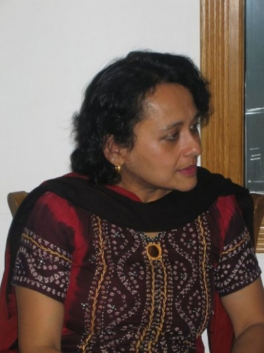Brinda J. Mehta