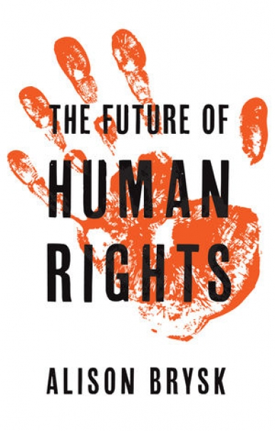 The Future of Human Rights book cover