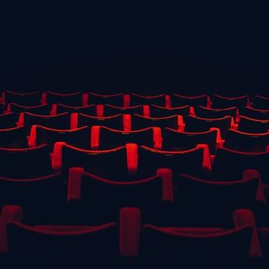 dutch movie theater