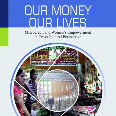 Our Money Our Lives book cover