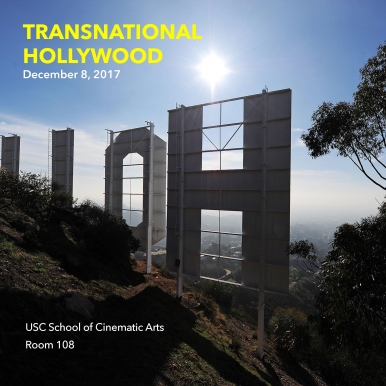Transnational Hollywood poster