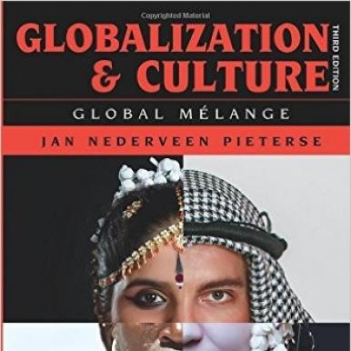 Globalization & Culture book cover