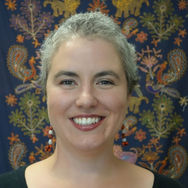 Christine Murphy photo