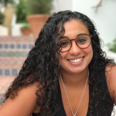 Tina Guirguis photo