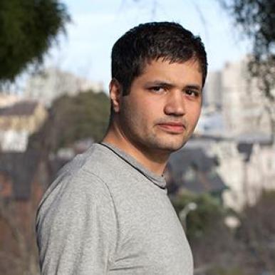 Mohammadreza Mirzaei photo