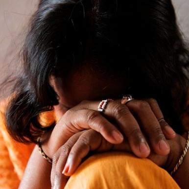 UN human trafficking archive photo
