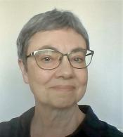 Eve Rosenhaft photo