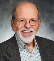 James H. Mittelman photo