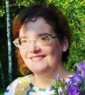 Mariya Krotovskaya photo
