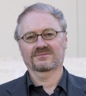 Roland Benedikter photo