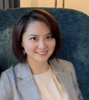 Grace Yue Qi