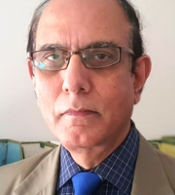 Habibiul Haque Khondker photo