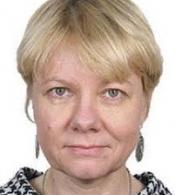 Marina Glaser (Kukartseva)