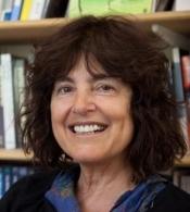 Mary Kaldor photo
