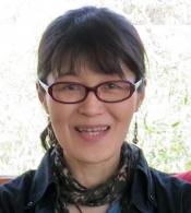 Kyoko Nakamura photo
