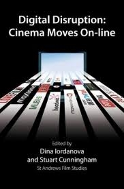 book cover, Iordanova & Cunningham