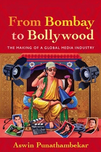 From Bombay to Bollywood book cover