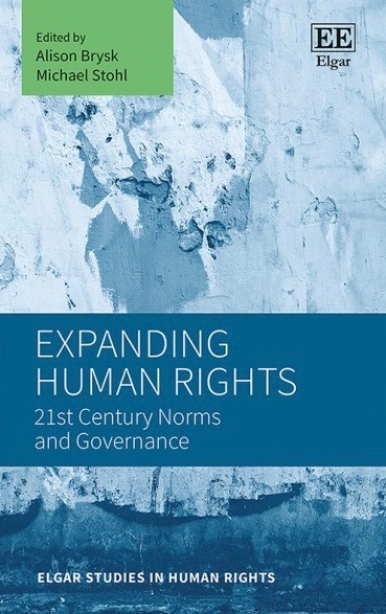 Expanding Human Rights book cover