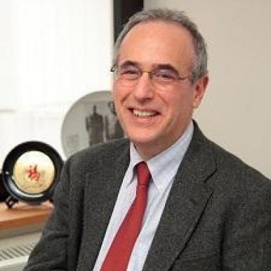 David L. Wank