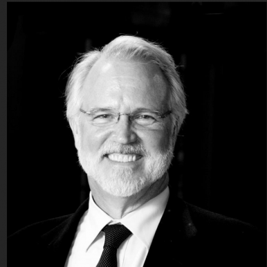 Craig Calhoun photo