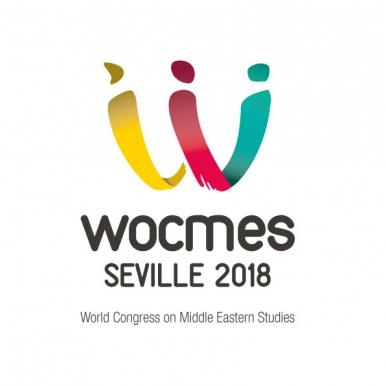 WOCMES 2018 logo