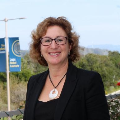 Alison Brysk