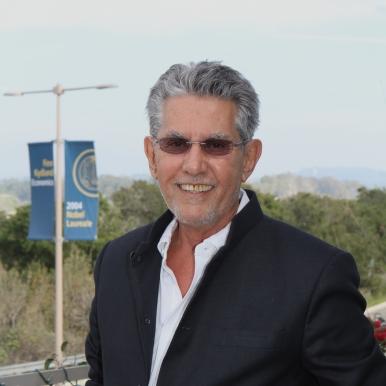 Jan Nederveen Pieterse