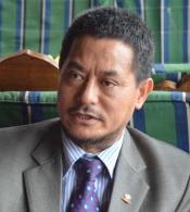 Mahendra P. Lama photo